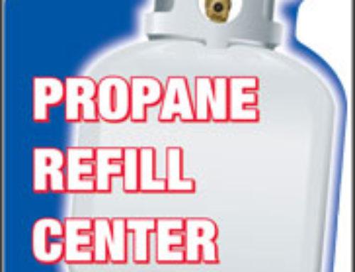 Are you underfilling your propane tank? Backyard grilling explained